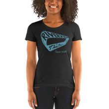 Load image into Gallery viewer, Women's Vintage Tri-Blend T-shirt