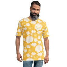 Load image into Gallery viewer, Men's LOGO Pop! All Over Print T-shirt