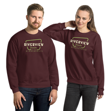 Load image into Gallery viewer, Logo Sweatshirt - Unisex fit