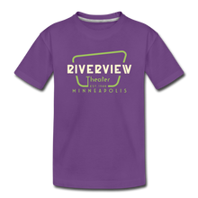 Load image into Gallery viewer, Toddler Premium T-Shirt - purple