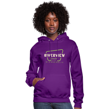Load image into Gallery viewer, Women's Hoodie - purple