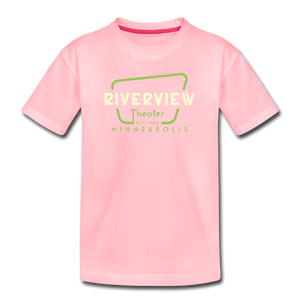 Youth T-Shirt - pink