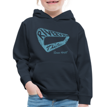 Load image into Gallery viewer, Kids' Premium Hoodie - navy