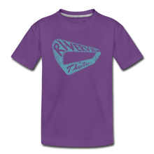 Load image into Gallery viewer, Kids' Premium T-Shirt - purple