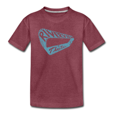 Load image into Gallery viewer, Kids' Premium T-Shirt - heather burgundy