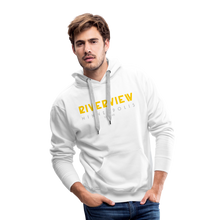 Load image into Gallery viewer, Men's Premium Hoodie - white