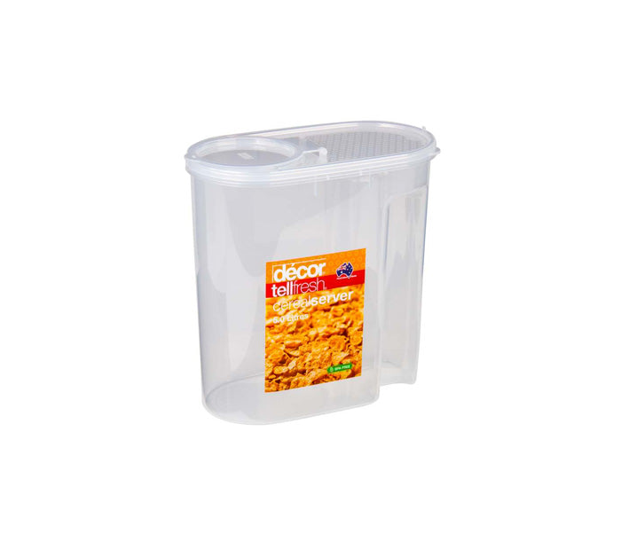 Tellfresh Cereal Server 5 Litre