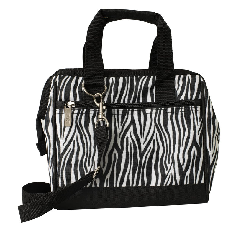 Insulated Lunch Bag Zebra