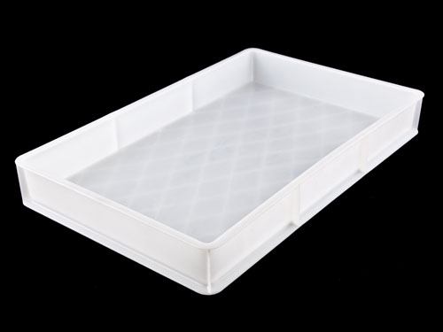 Pastry Tray Solid 29 Litre