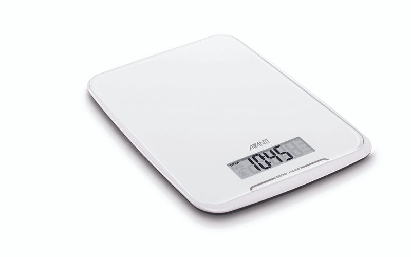 Digital High Capacity Kitchen Scale