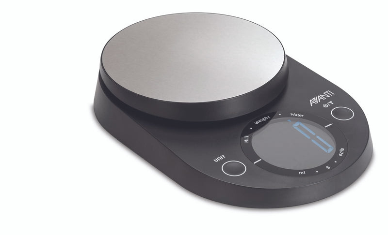 Large Display Digital Scale