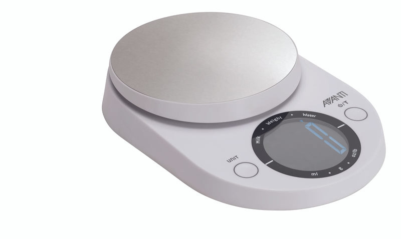 Large Display Digital Kitchen Scale