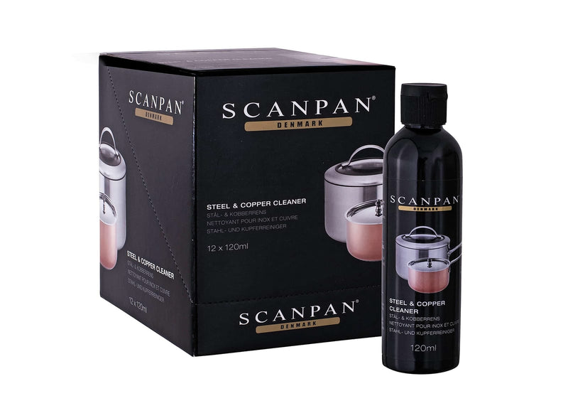 Steel And Copper Cleaner Scanpan