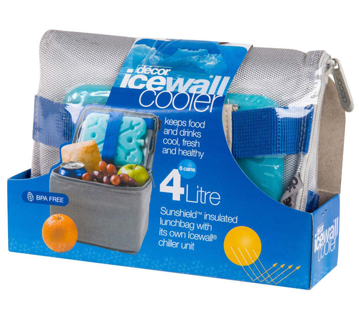 Decor Icewall Cooler 4L