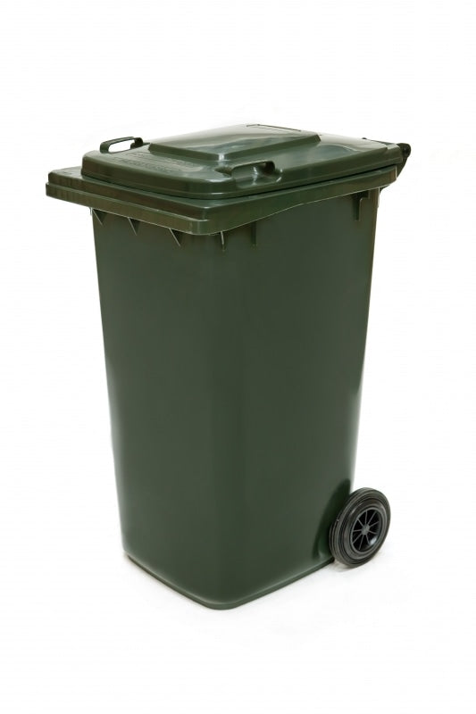 Wheelie Bin, 240 Litre, Instore only no delivery