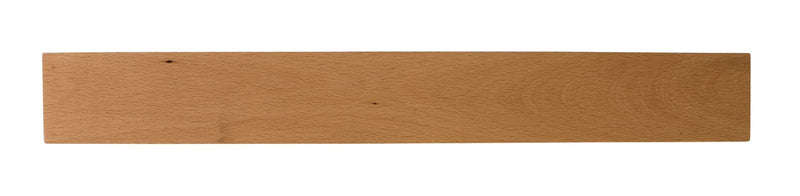Magnetic Knife Rack Beechwood 45cm