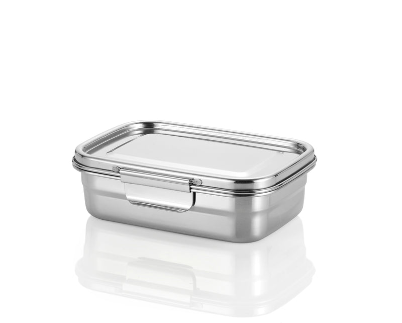 Avanti Dry Cell Container Stainless Steel 1.25L