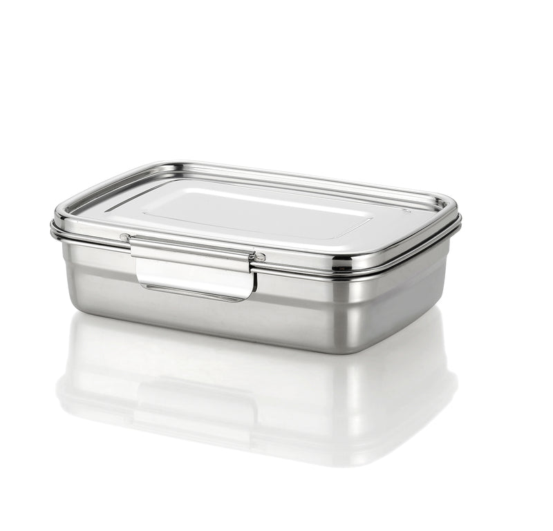 Avanti Dry Cell Container Stainless Steel 1.9 L