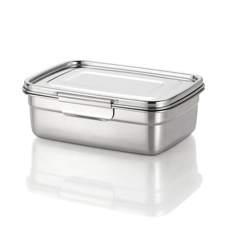 Avanti Dry Cell Container Stainless Steel 2.6L