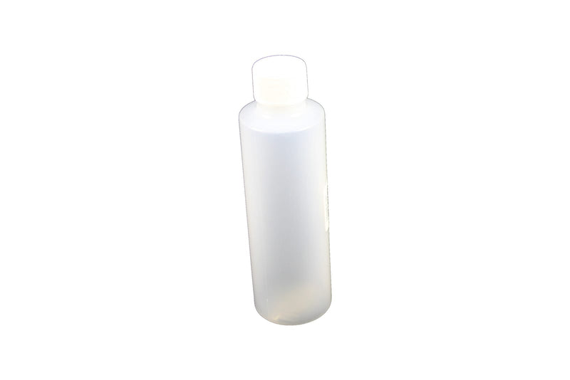 Bottle With Screw Cap, 250ml