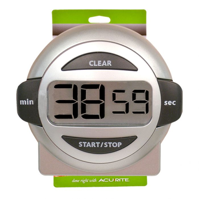 Digital Timer Acurite