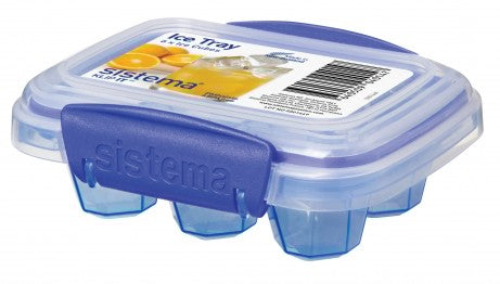 Sistema Klip It Ice Tray Small