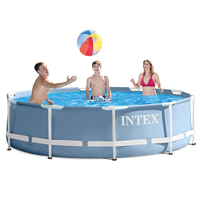 "Intex Prism Frame Pool 12"" X 30'"