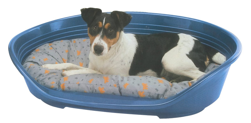 Siesta Plastic Bed Size 10