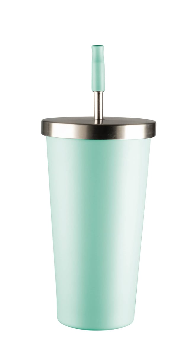 Vaccum Insulated Smoothie Tumbler