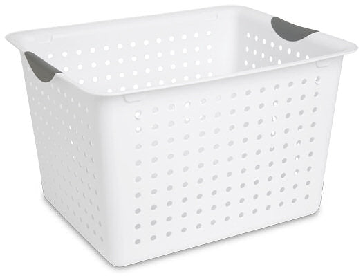 Sterilite Ultra Basket Large Deep