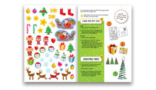 Load image into Gallery viewer, The Fun Book of Christmas Papercrafts - Volume 1