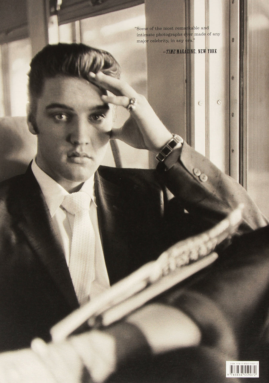 Elvis and the Birth of Rock & Roll
