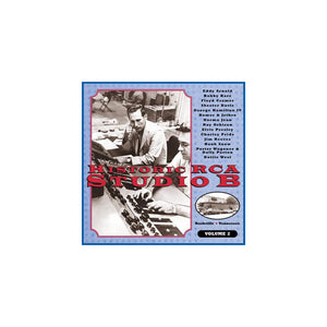 Historic RCA Studio B Vol. 2 CD