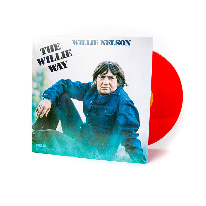 Willie Nelson: The Willie Way Vinyl LP