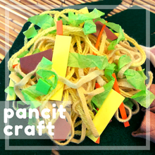 Load image into Gallery viewer, Birthday Box: Pancit + Pabitin Party