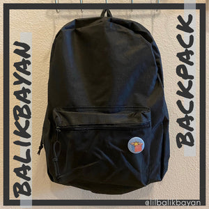 Balikbayan Backpack