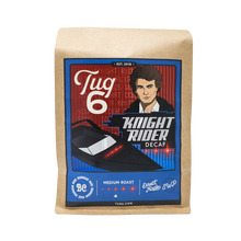 Load image into Gallery viewer, Knight Rider SWP Decaf