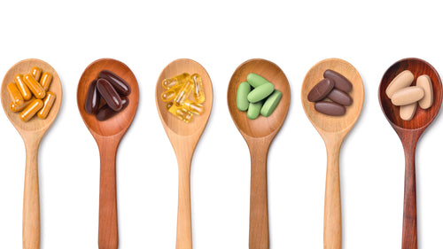 Multivitamins vs Individual Supplements