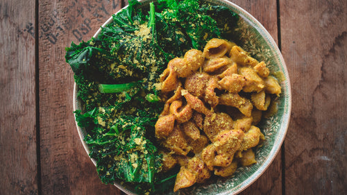 5 Delicious Ways to Add Nutritional Yeast to Your Diet