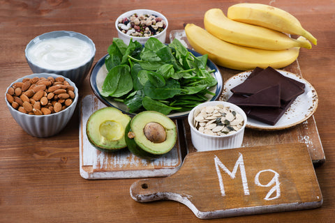 Add Magnesium To Your Diet