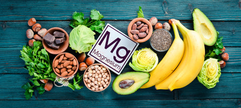 Benefits of Magnesium