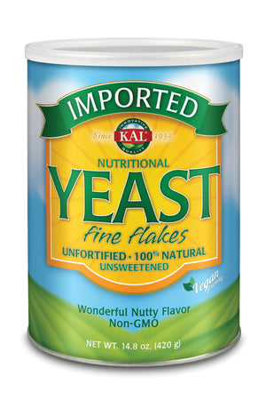 Imported Yeast - 14.8oz
