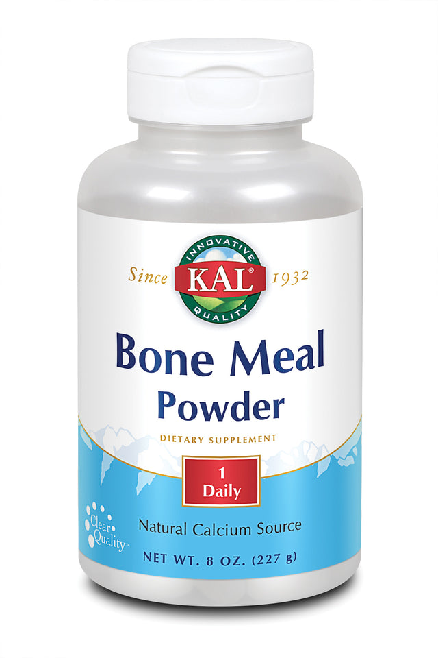 Bone Meal Powder - 8oz