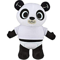 Bing Rabbit Plush Kids Girls Toy Stuffed Panda Coco Hoppity Animation Action Toys Sula Elephant Doll For Children Boys Gifts