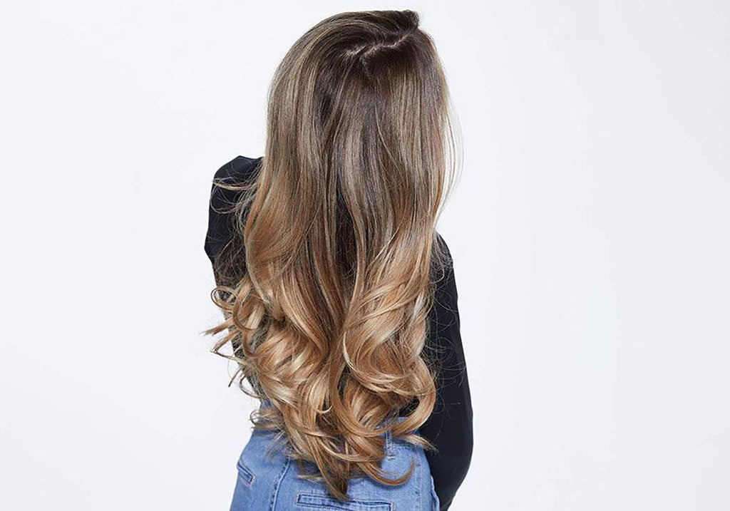 West Label Hair Extensions Remy Hair Russian hair