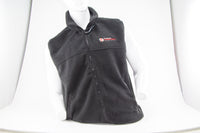 Tri-Mt. S/L Fleece Vest Thunderbolt