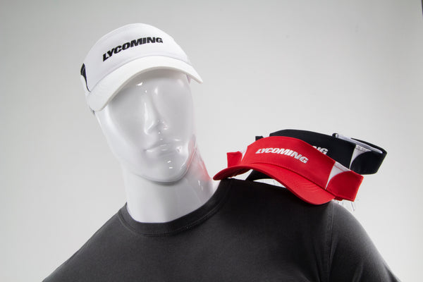 Sport Tech Dry Zone Colorblock Visor