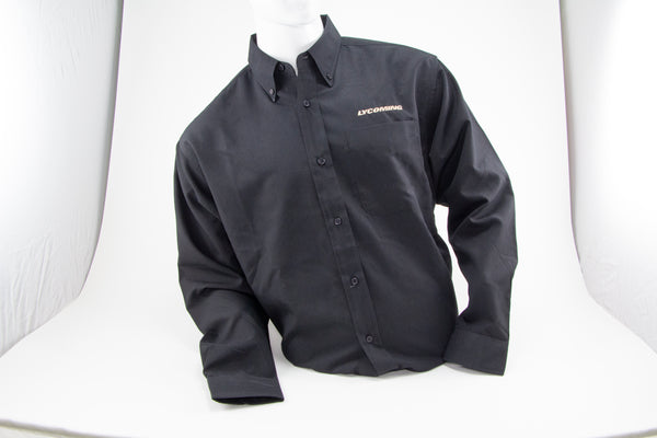 Tri-Mt. Convention L/S Dress Shirt