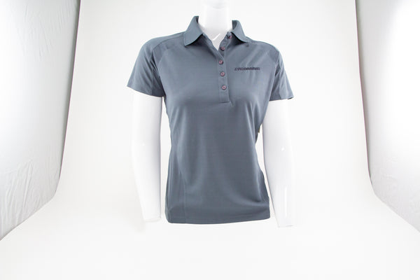 Sport Tec Ladies Dri Mesh Polo