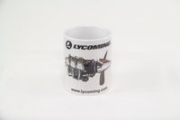 Exec. 11 oz Coffee Mug - Engine